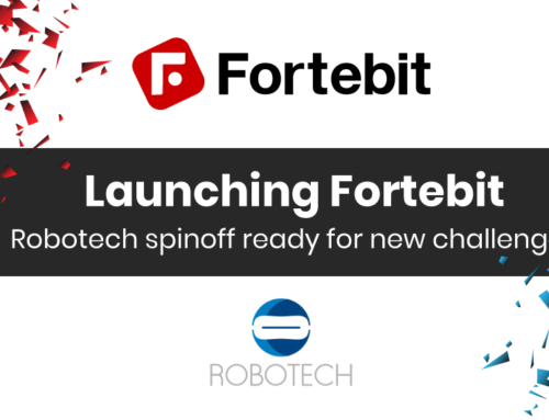 Launching Fortebit – Robotech spinoff ready for new challenges