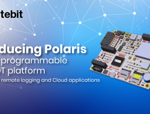 Introducing Polaris – Python programmable open IoT platform, designed for remote logging and Cloud applications