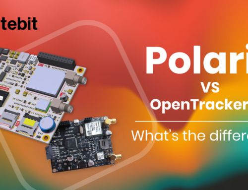 Polaris VS OpenTracker V2 – What's the difference?