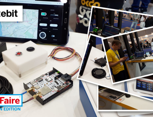 Thoughts from the Maker Faire Rome – Polaris in the real world