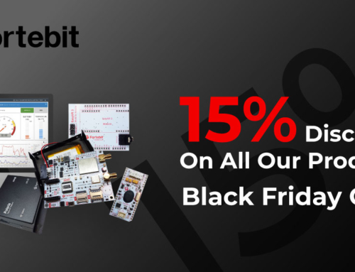 15% Discount On All Our Products – Black Friday Offer